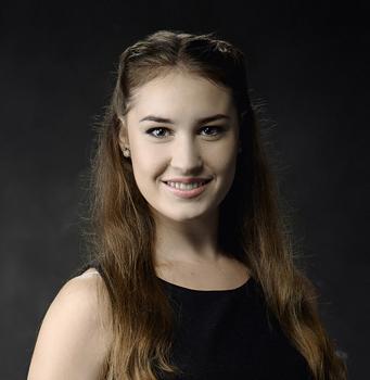 Audrey Boccara (apprentice)