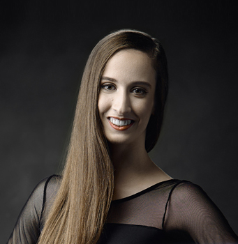 Stephanie Audet