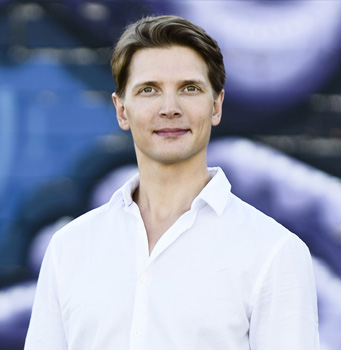 Tristan Dobrowney
