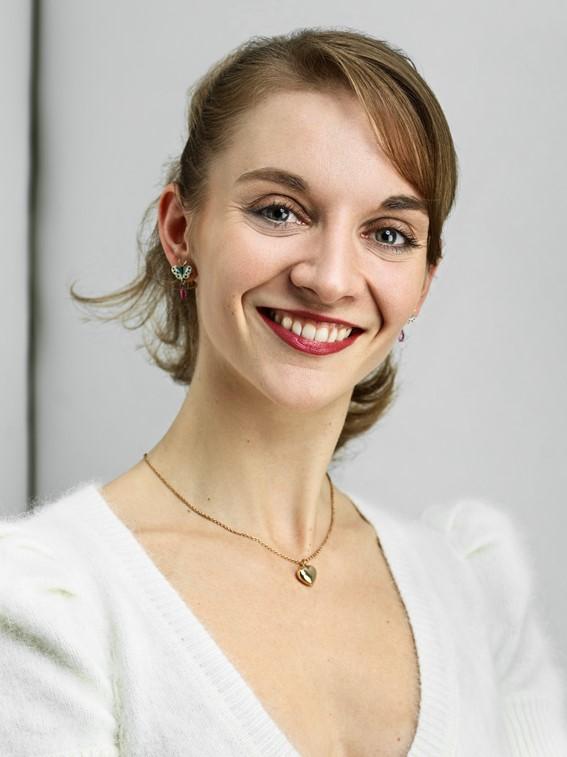 Olga Petiteau