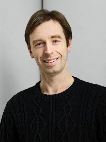 Sergiy Diyanov