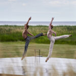 Ballet By The Ocean - Dress Rehearsal Preview - 002