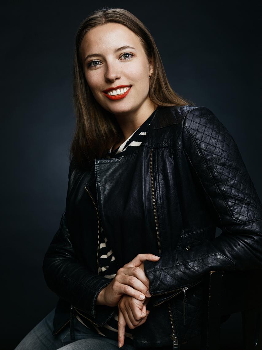 Irina Lerman