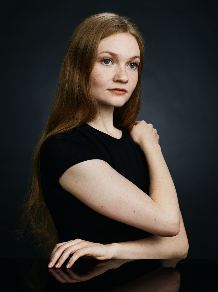 Laura Flydorf