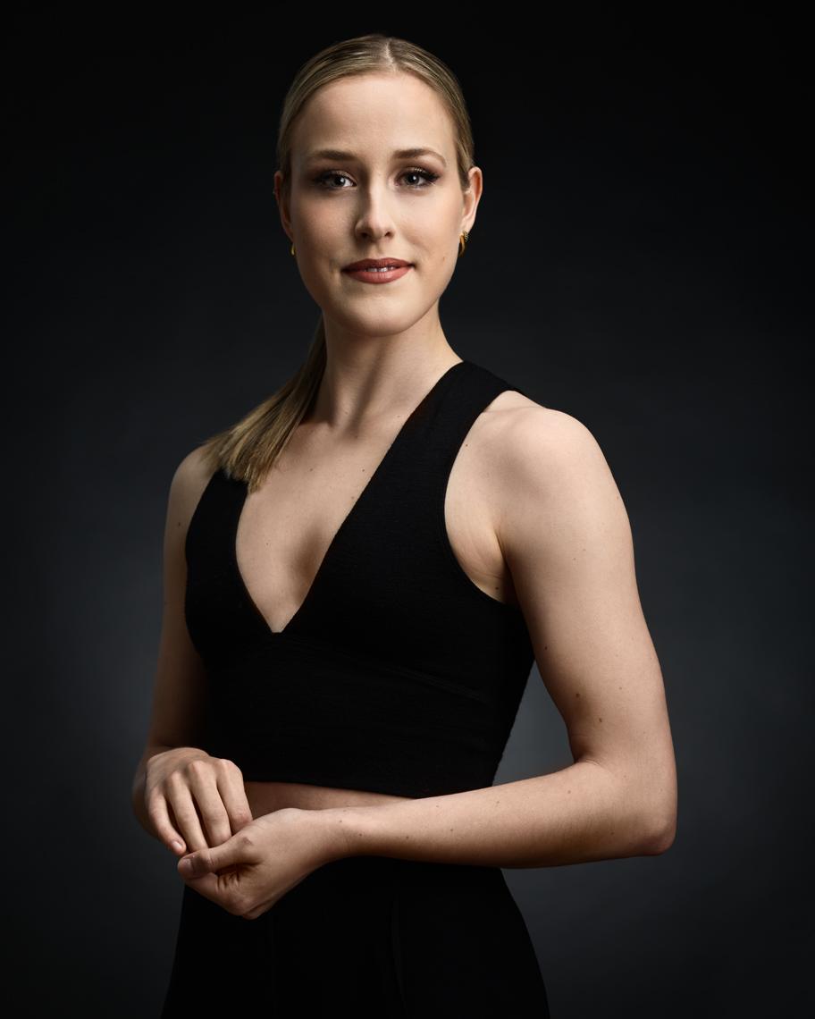 Erin Atkinson